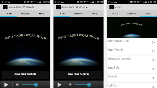 JesusRadioWorldwide-Android