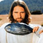 Jesus and Fish